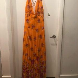 🌼🌸🌻Beautiful 🌺🌼🌸ASOS Maxi dress, size 12